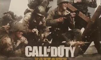 Game Call of Duty Terbaru, Call of Duty WW II