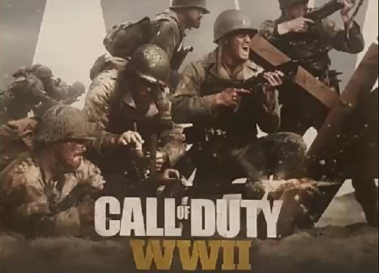 Game Call of Duty Terbaru, Call of Duty WW II