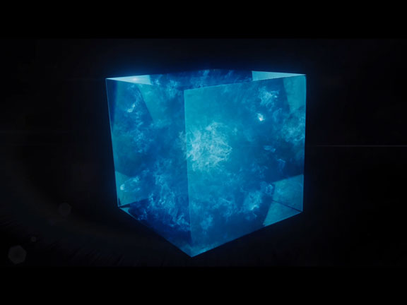 Infinity Stone dalam Marvel Cinematic Universel