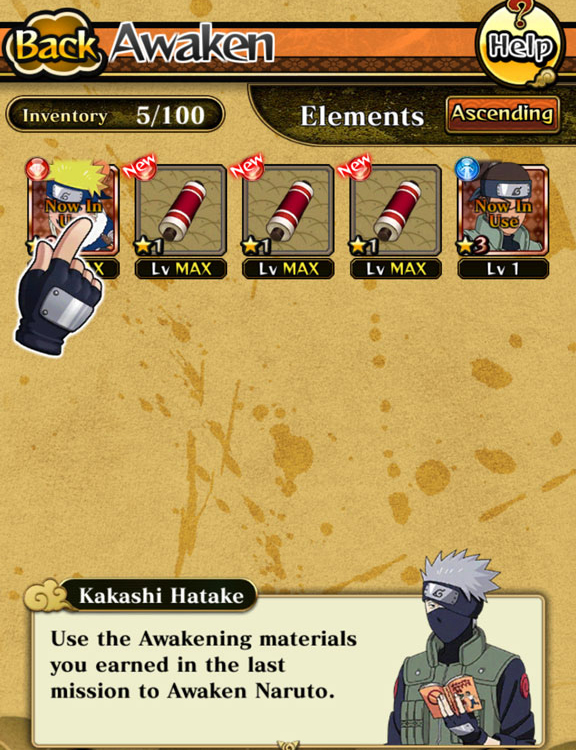 Naruto Ultimate Ninja Blazing Tips dan Trik - Portal Game Online Terbaru Indonesia, Alvamagz.com