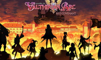 Valthirian Arc: Red Covenant