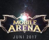 Mobile Arena VS Mobile Legends, mana yang lebih digemari?
