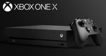 XBox One X, Konsol Ter-Powerful Saat ini Dari Microsoft