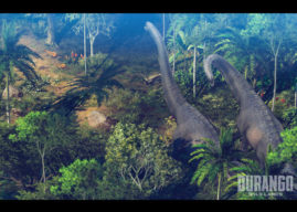 Durango: Wild Lands Close Beta Version Hadir di Indonesia