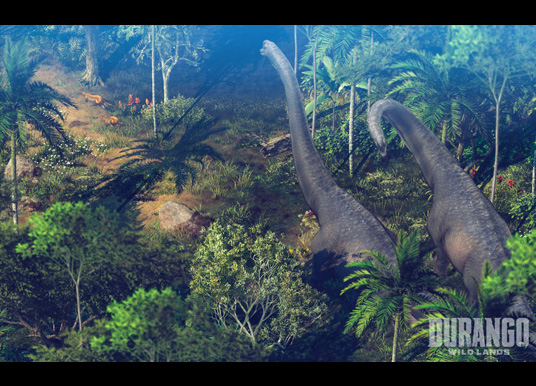 Durango: Wild Lands memasuki tahap Close Beta! Simak ulasan Durango: Wild Lands Close Beta Version disini, Portal Game Online Terbaru Indonesia - Alvamagz