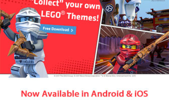 Game LEGO Quest & Collect Hadir di Korea, Asia, dan Indonesia