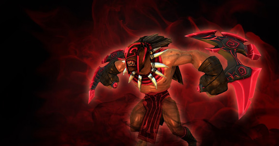 Guide Bloodseeker Dota 2 Indonesia - Portal Game Online Indonesia Terbaru - Alvamagz.com