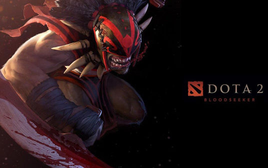 Guide Bloodseeker Dota 2 Indonesia