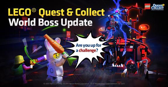LEGO Quest & Collect Capai 1 Juta Download! Cek Update Terbaru dari LEGO Quest & Collect disini, Portal Game Online Terbaru Indonesia - Alvamagz.com