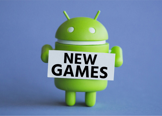 5 Game Android Terbaru yang Launching Tahun 2017