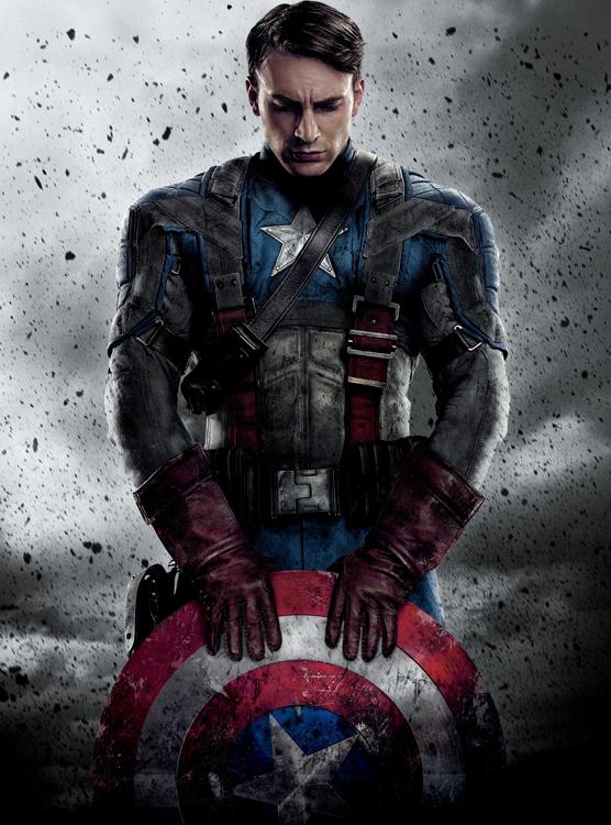 Chirs Evans Akan Pensiun Jadi Captain America Setelah Infinity War II?