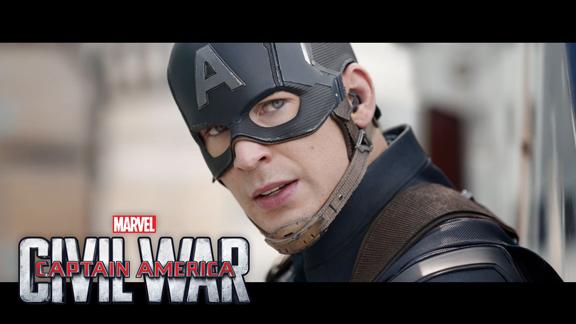 Chris Evans Pensiun Jadi Captain America Setelah Infinity War II?