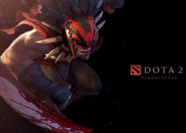 Cara Build Bloodseeker Dota 2 Guide Indonesia
